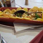 Foto de Restaurante O Pescador