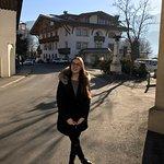 Gartenhotel Maria Theresia Foto