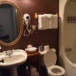 Westmark bathroom