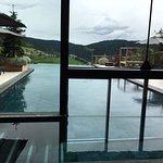 Hotel Hirzer 2781 Foto