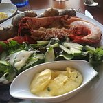 amazing lobster