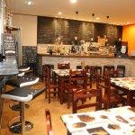 Cafetería artesana con la más amplia selección de cafés premium