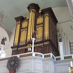 Another view of the organ.