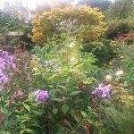 Millgate Garden