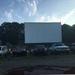 ภาพถ่ายของ Badin Road Drive In Theater