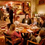 Kafe de Luxe