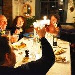 Social Dining at Peyton Place!