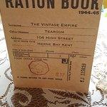 Foto van The Vintage Empire