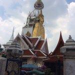 Fotografie: Wat Intharawihan