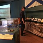 Discover how the St. Lawrence River has inspired Brockville's development in our River exhibit.