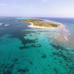 Glovers Reef Atoll and Isla Marisol Private Island