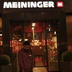 MEININGER Hotel Frankfurt/Main Messe Foto