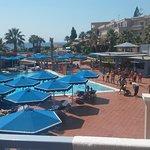Photo de Mitsis Rodos Village Beach Hotel