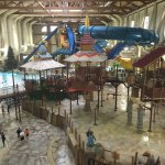 Photo de Great Wolf Lodge
