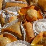 Pâtisseries marocaines maison