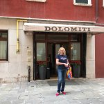 Foto di Dolomiti Hotel