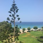 Photo de D'Andrea Mare Beach Resort