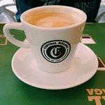Bilde fra Café Central