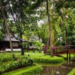 Foto de Kumarakom Lake Resort