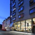 Photo of Korotan Hotel