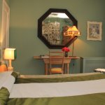 Tinto room