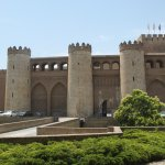 Palacio de la Aljaferia.