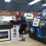 The Chad Powell Gallery & Shop Photo