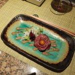 Фотография Teppanyaki Restaurant Sazanka