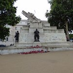 Photo of Royal Artillery Memorial