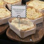 Truffle Mac-n-cheese, Yum