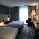 Foto de Red Cow Moran's Hotel