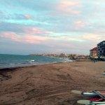 Photo of La Mata Beach
