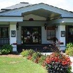 Rutland Country Club Photo