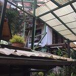 Foto de Gringo Bill's Boutique Hotel