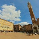 Photo de Piazza del Campo