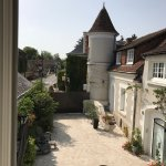 Lovely hotel in the Loire Valley