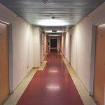Foto de Hotel Aramis