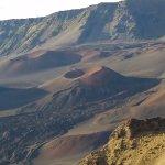 volcano hole