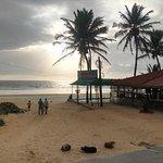 Photo de Benaulim Beach