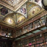 Mr. Morgan's Library, New York City