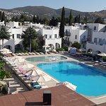 Photo of Hotel Bagevleri