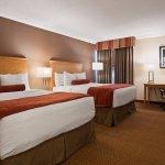Foto de Best Western Plus Cobourg Inn & Convention Centre
