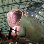 Heavy WW-w bomber