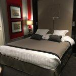 Photo de Park Hotel Grenoble - MGallery by Sofitel