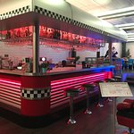 Photo of Roll & Rock Bar and Diner