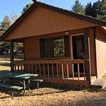 Photo of Sol Duc Hot Springs Resort