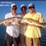Fishing the Flats Charters