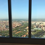 Photo de Eurostars Madrid Tower