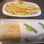 Zdjęcie Kebab King - Król Kebabów
