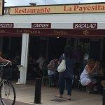Photo of La Payesita